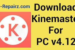 Kinemaster For PC Without Bluestacks - Kinemaster Mod Apk For PC Without Emulator