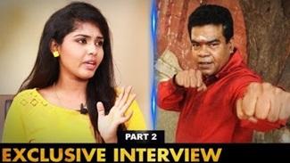 Actress Hemalatha Rajkumar Interview