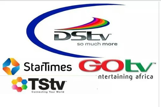 COVID-19- FG Orders DStv, GOtv, StarTimes To Decrypt Local ...