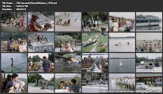 Mit Jan und Tini auf Reisen (1979)