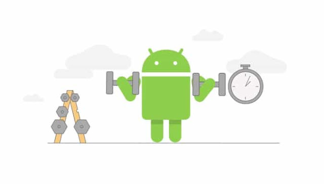 Tutorial android java getter and setter
