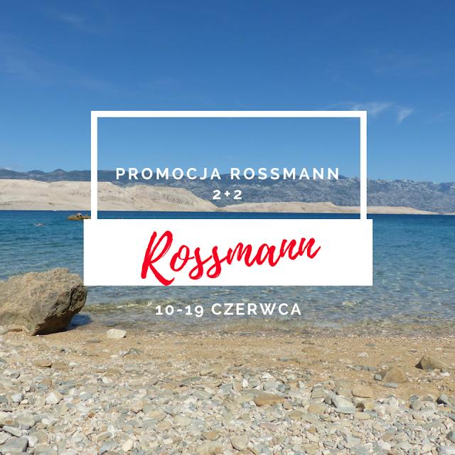 Promocja w Rossmannie ruszyła, ale czy wiesz, że...?