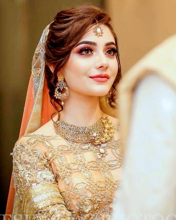 Bride DP