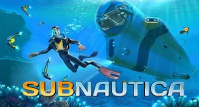 Subnautica تنزيل لعبة مجاني