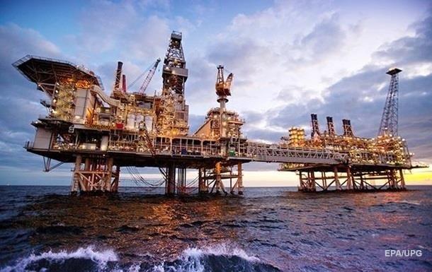 Ціна на нафту побила чотирирічний рекорд