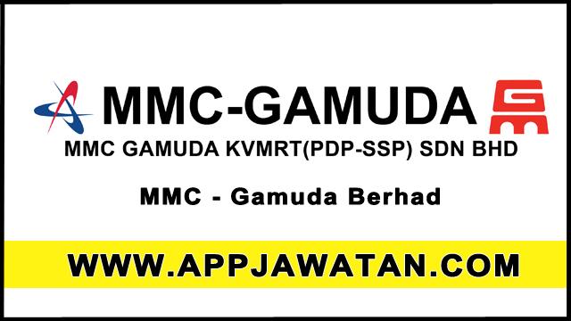 MMC Gamuda Berhad