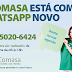 COMASA disponibiliza novo número para atendimento via WhatsApp