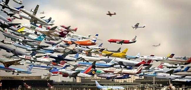 5 Maskapai Penerbangan Terbaik di Indonesia