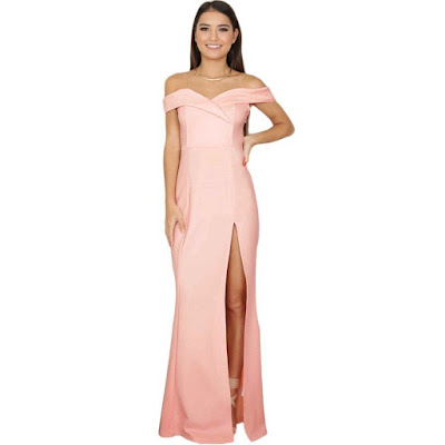 Vestidos de Gala Rosa