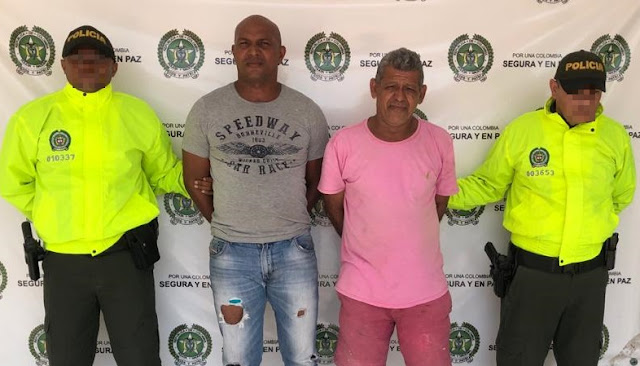 Presos por el homicidio de un sindicalista en Rincón Hondo