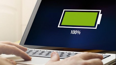 Tips Mengatasi Baterai Laptop Cepat Habis Dan Boros