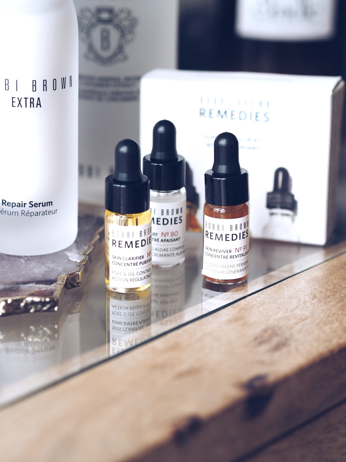 Bobbi Brown Skincare