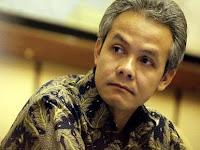 Biografi dan Profil Ganjar Pranowo - Pemimpin Inspiratif Dari Jawa Tengah