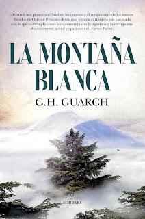 La montaña blanca - Novedad Almuzara