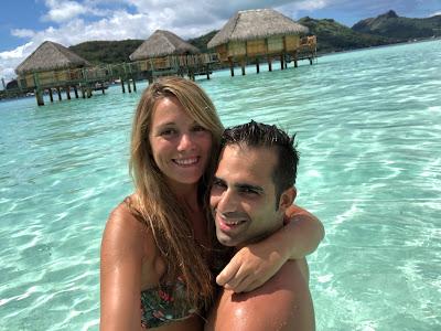 Costa Oeste Estados Unidos - Bora Bora - Polinesia Francesa - Viaje a medida