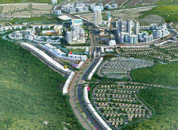 CitraLand Tallasa City Makasar