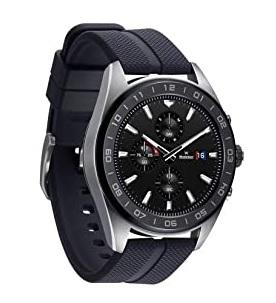 Latest LG W7 Smartwatch with Swiss Effect WiFi