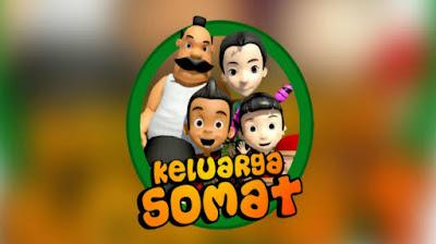 Keluarga Somat