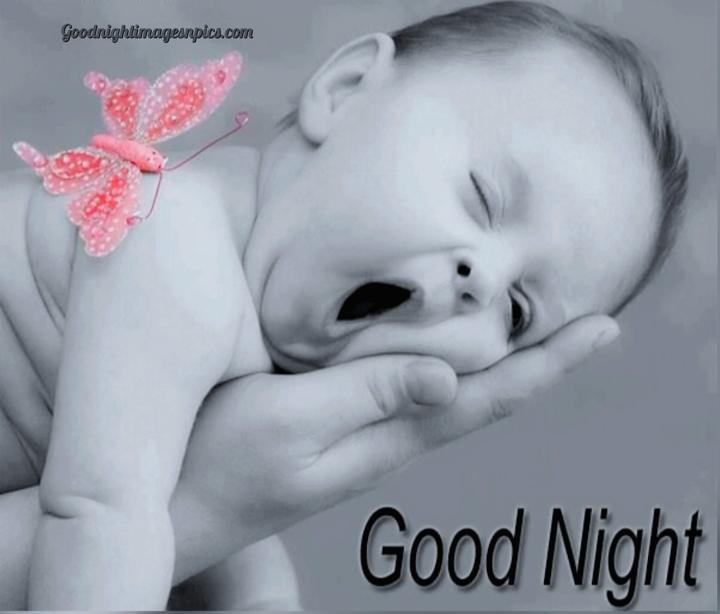 Cute Good Night Images, Lovely Good Night Images