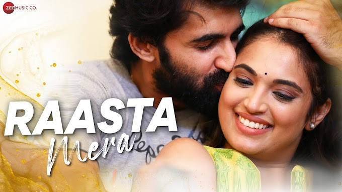 Raasta Mera Lyrics - Jimmy Khuman | रास्ता मेरा