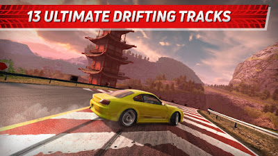 CarX Drift Racing screenshot 6