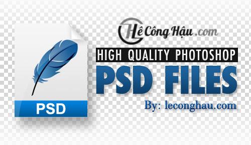 PSD là gì? Cách sử dụng file .PSD