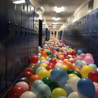 Balloons Teacher