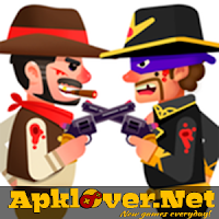 Gun Duel Master MOD APK unlimited money