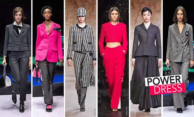 moda do biura 2021 2022