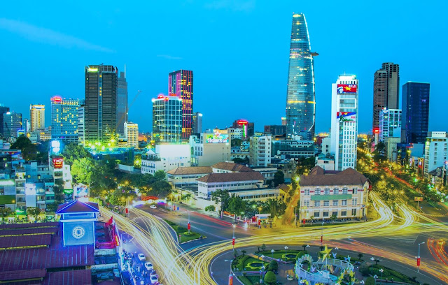 Ho Chi Minh City, Best Cities to Visit in Vietnam