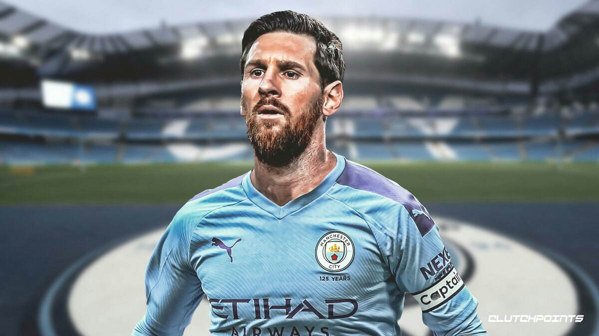 Its finally sounding real' - Fans react as Messi 'agrees' an astonishing deal to join Man City