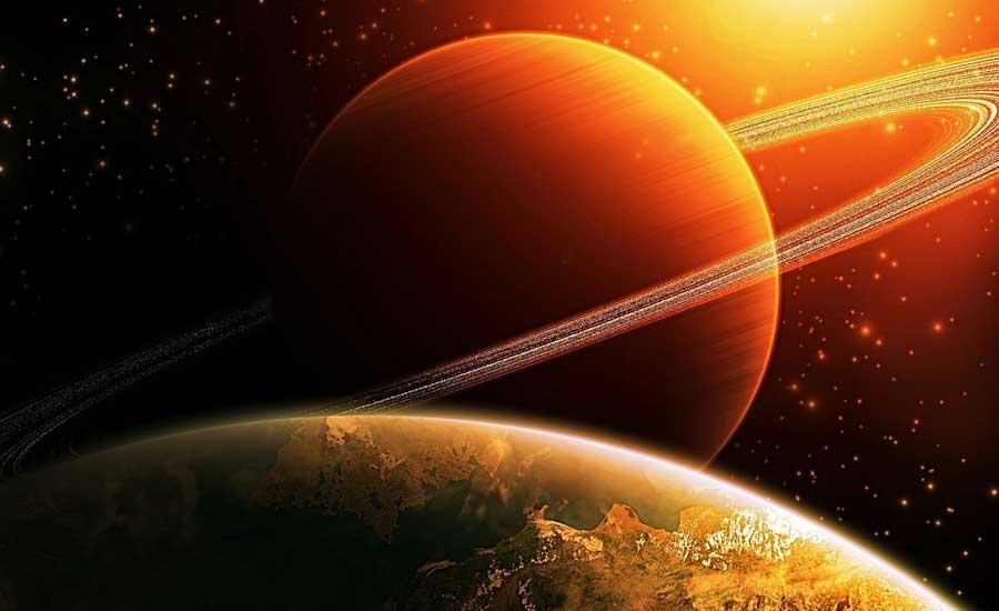 La conjunción Júpiter/Saturno después de 400 años. ¿Qué trae para tu signo del Zodíaco?