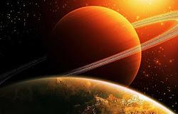 ✨ La Gran Conjunción Júpiter/Saturno después de 400 años. ¿Qué trae para tu signo del Zodíaco?🔥