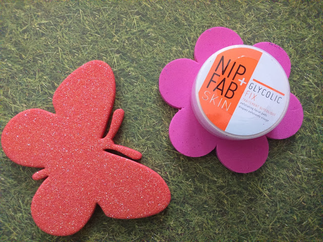 Nip + Fab - Glycolic Fix Pads