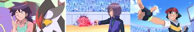 Pokemon Capitulo 29 Temporada 13 La Estrategia Del Conocimiento De Razas