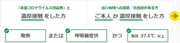 新型コロナ東京都の対応