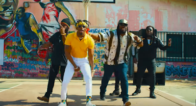 video download Morgan Heritage x Jamaica Ft. Diamond Platnumz & Stonebwoy – Africa