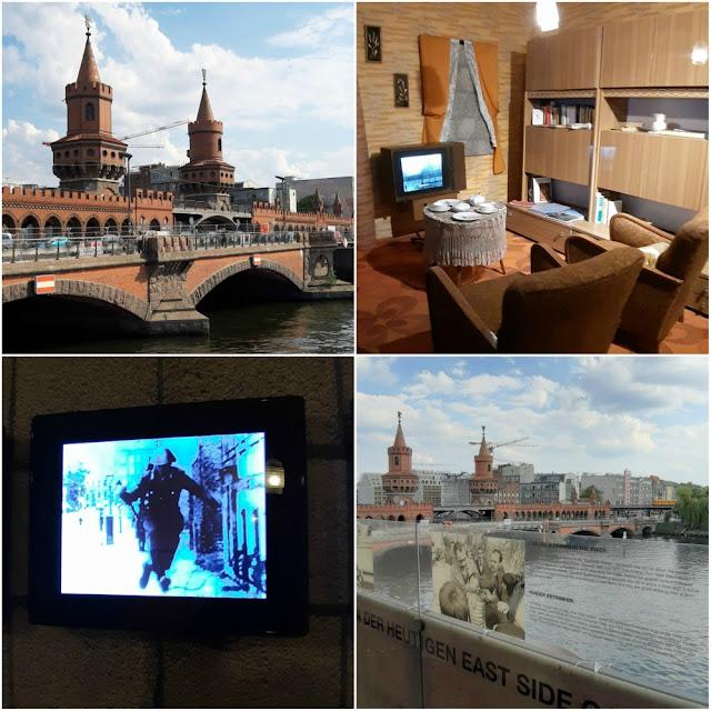 Berlim: 10 museus e exposições menos conhecidos - The Wall Museum