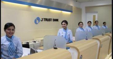 Alamat lengkap dan Nomor Telepon Kantor Cabang J Trust Bank di Medan