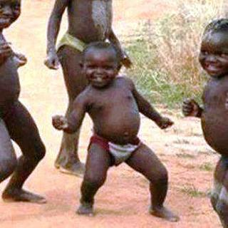 20 Gambar Lucu Anak Anak Papua Ktawa Com Ayo Ketawa