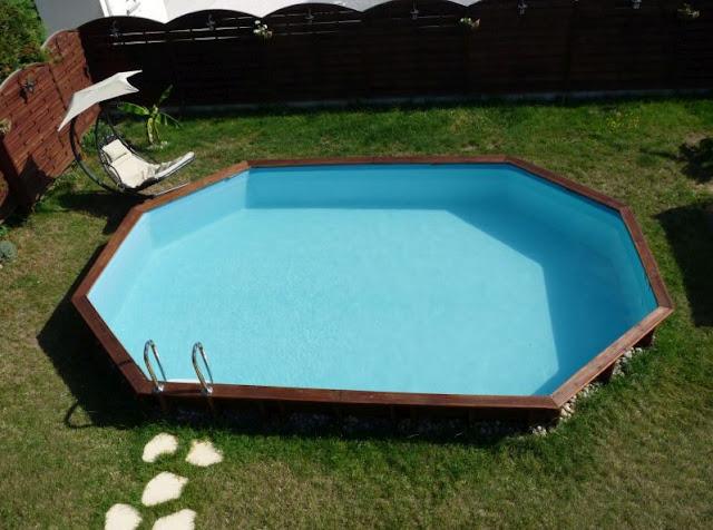 C mo elegir la mejor piscina para tu jard n tcm for Piscinas de plastico para jardin