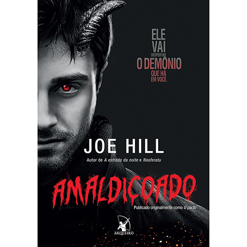 Amaldiçoado - Joe Hill