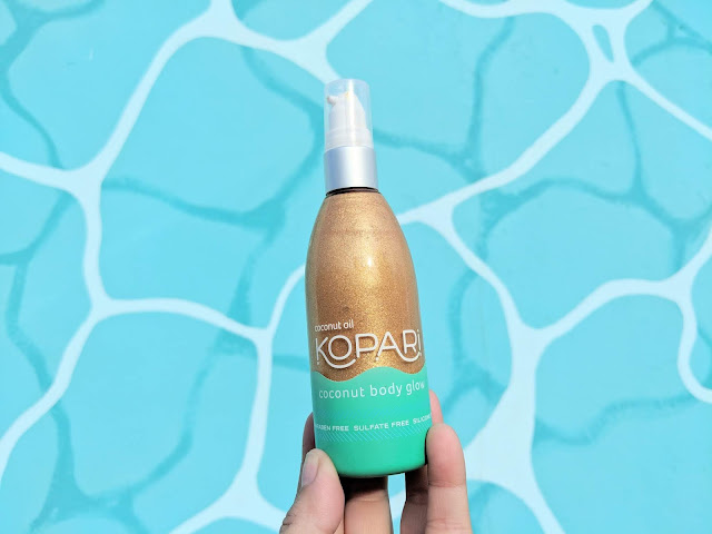 Kopari Beauty Coconut Body Glow