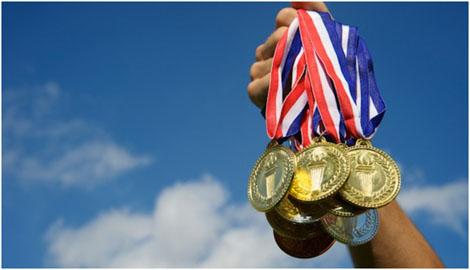 Perolehan Medali Sementara, Solsel Naik Peringkat