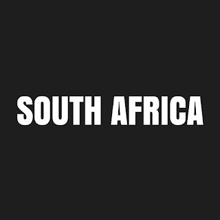 SOUTH AFRICA GIVEAWAY