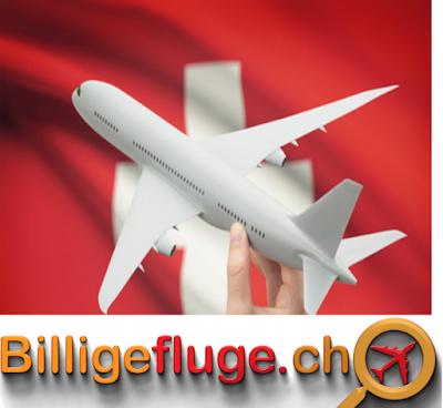 Flüge Schweiz