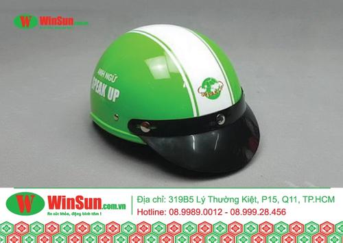 Địa chỉ sản xuất mũ bảo hiểm uy tín – tin cậy