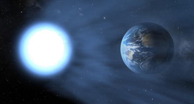 O Mistério da Estrela de Sirius