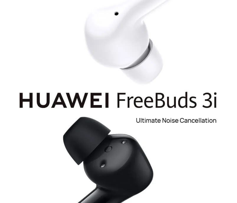Huawei FreeBuds 3i Unveils in PH for Only Php5,990 with Free Case worth Php1,090