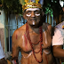 Morre em Cajazeiras, aos 84 anos de idade, Índio Pintor. Foto